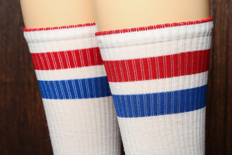 Darn Tough Crew Light Cushion Gym Socks (2-Pack)