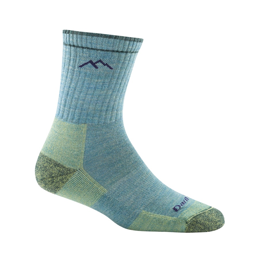Women's - 1903 - Aqua Heather