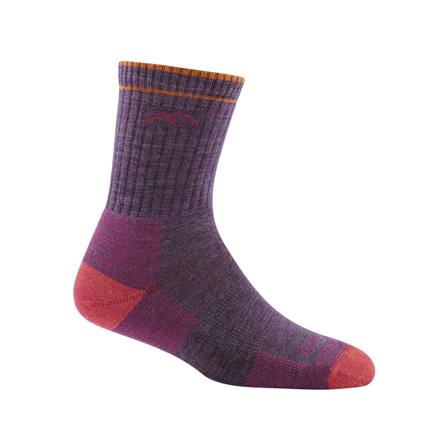 Women's - 1903 - Plum Heather