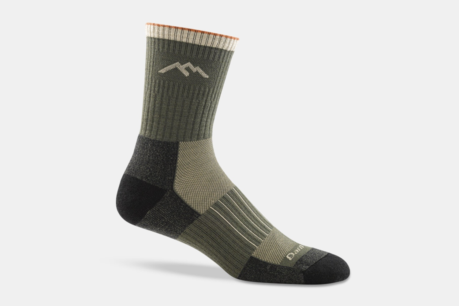 Darn Tough Hunter Socks (2-Pack)