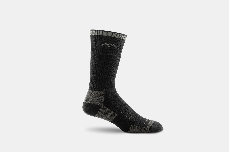 Boot Sock Cushion #2011 – Charcoal