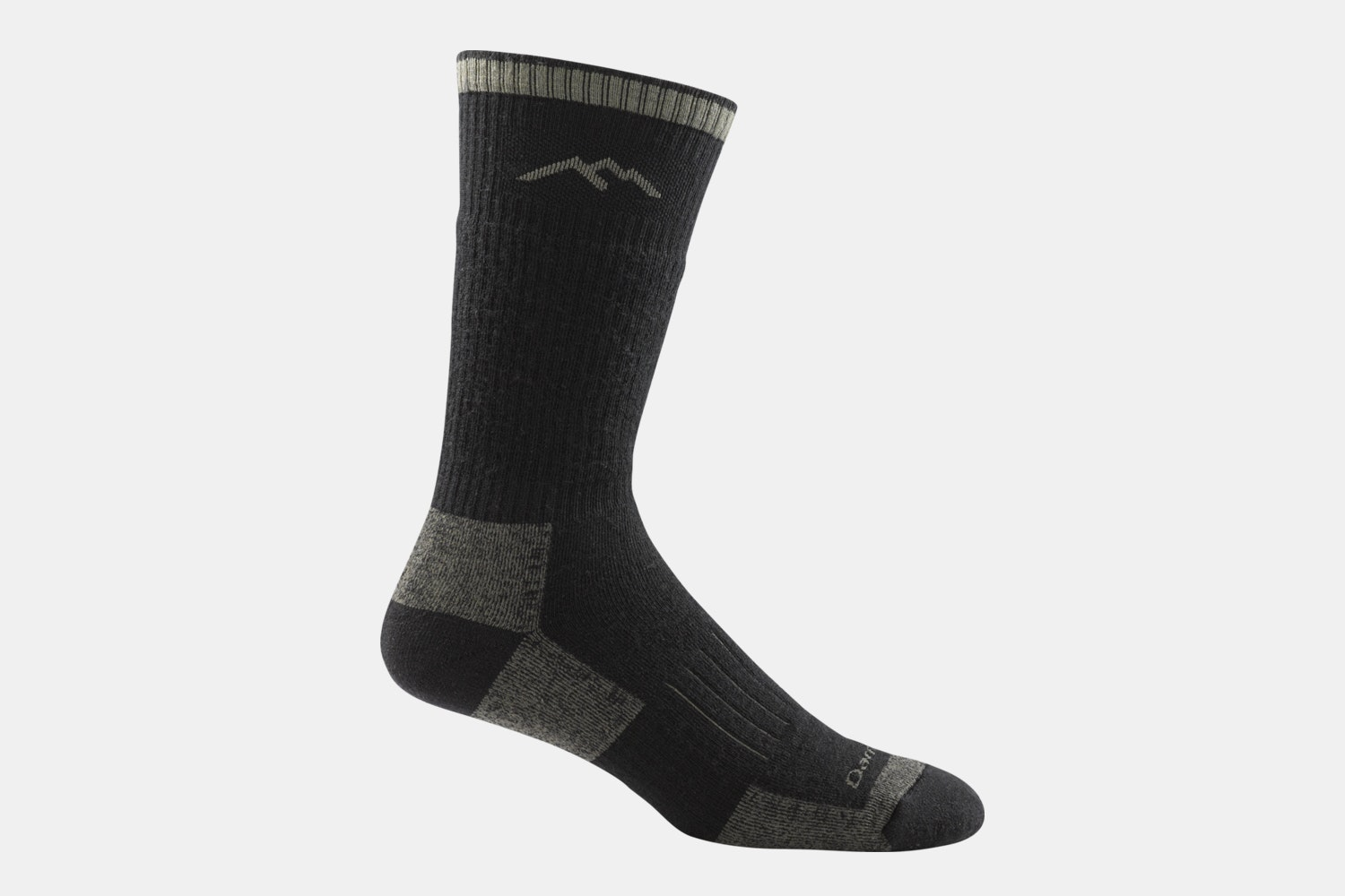 #2012 Hunter Boot Sock Full Cushion – Charcoal (+ $2)