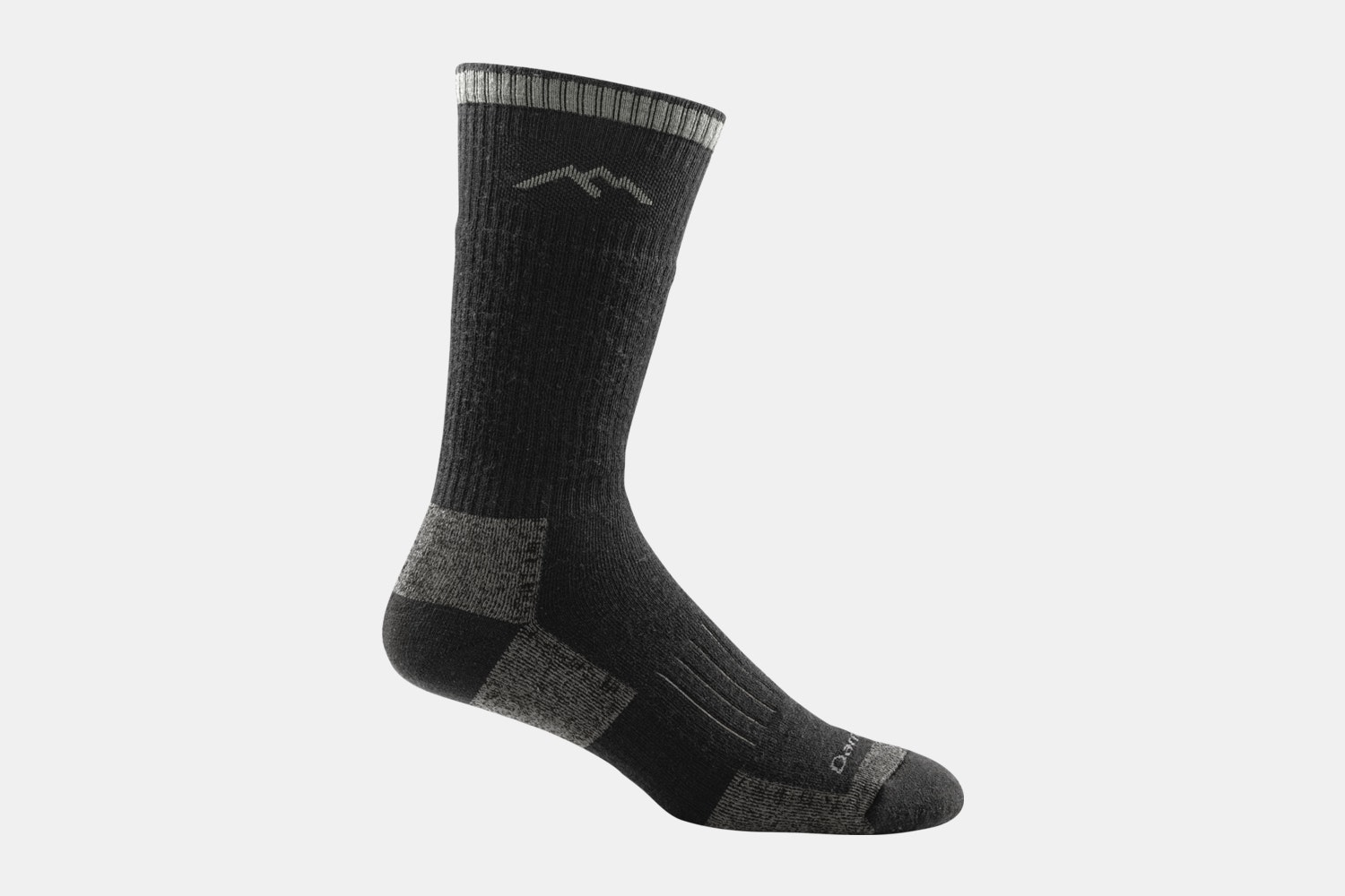 #2011 Hunter Boot Sock Cushion – Charcoal (+ $2)