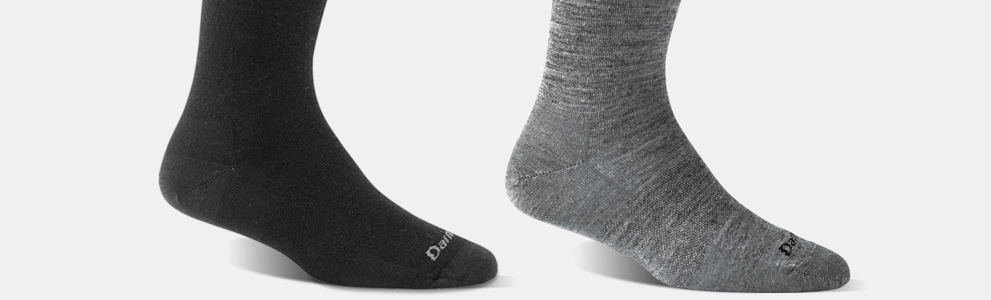 Darn Tough Lifestyle Socks (2-Pack)