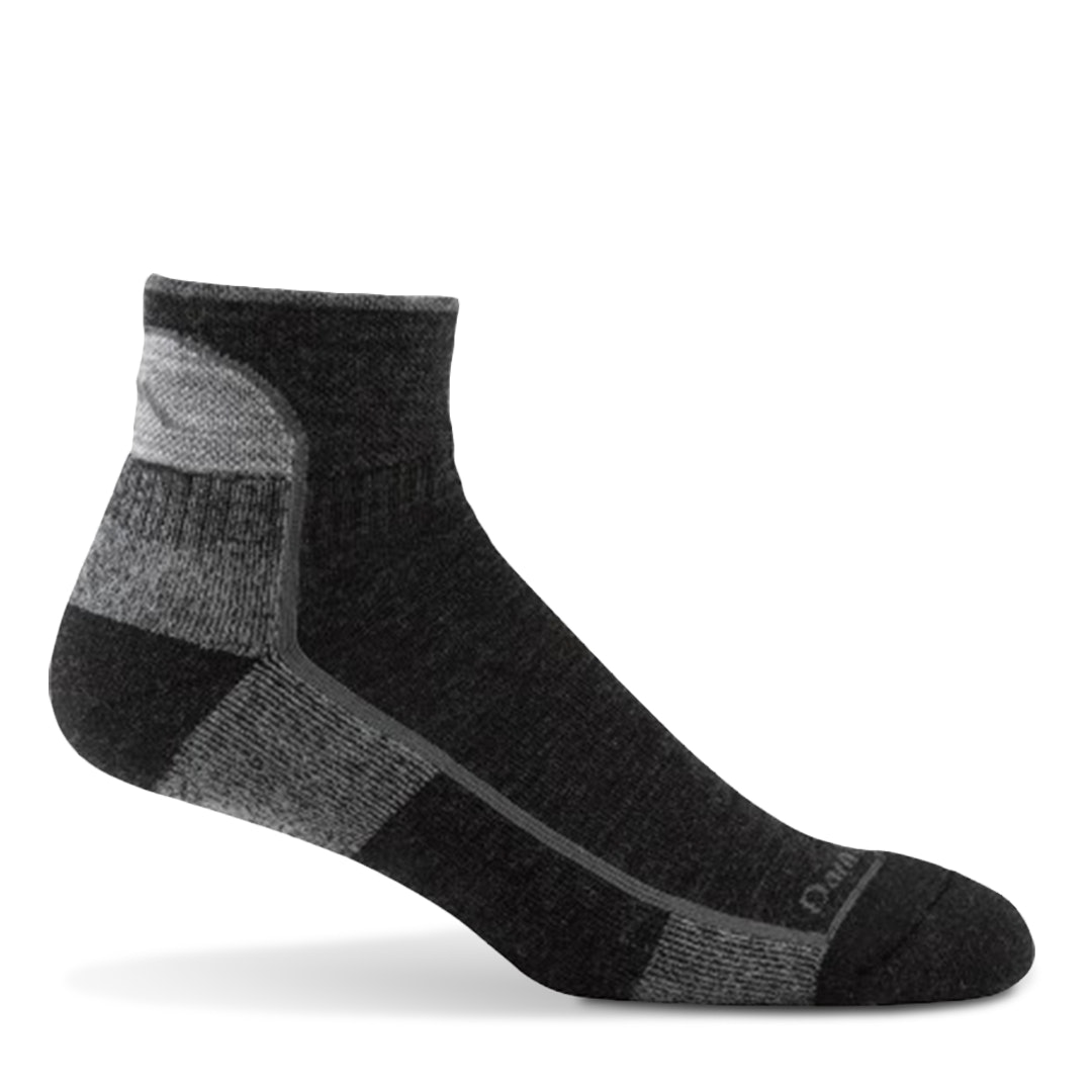 Darn Tough Hiker 1/4 Sock (2-Pack)