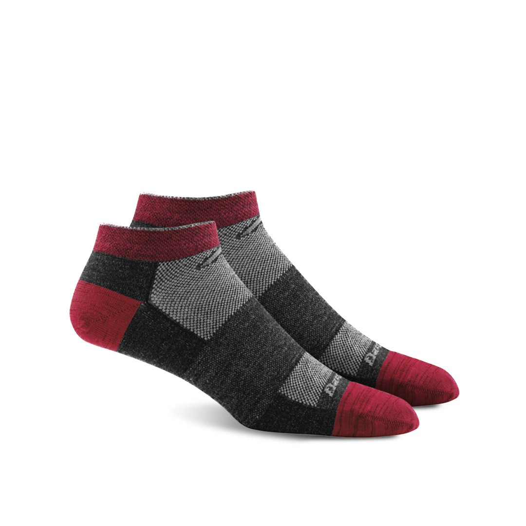 Darn Tough No-Show Socks (3-Pack)