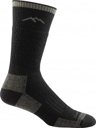 Boot Sock Full Cushion (1464) Charcoal