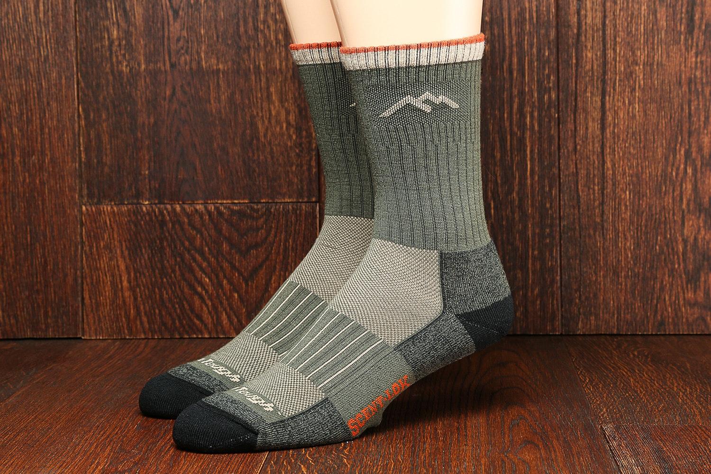 Darn Tough Scent-Lok Socks (2-Pack)
