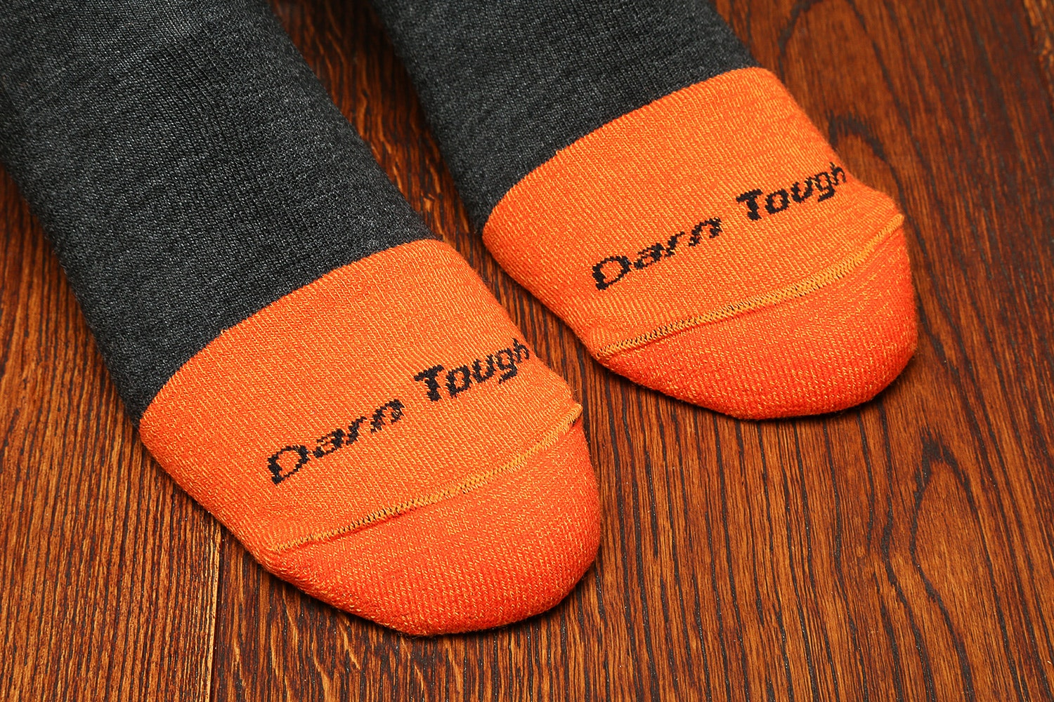 Darn Tough Men's Steely Socks (2-Pack)