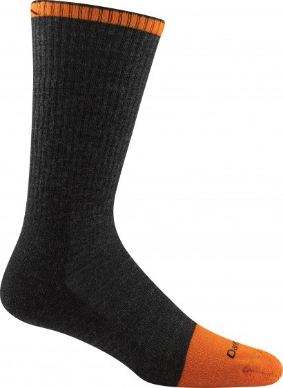 #2006 Steely Boot Sock, Graphite
