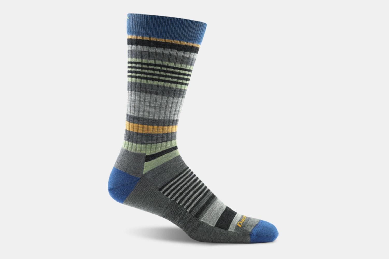 Darn Tough Striped Lifestyle Socks (2-Pack)