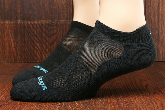 Darn Tough Vertex No-Show Running Socks