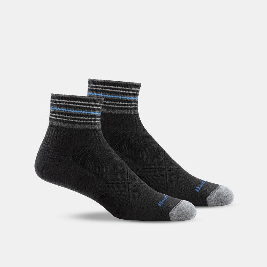 Darn Tough Vertex Ultralight Running Socks (2-Pack)
