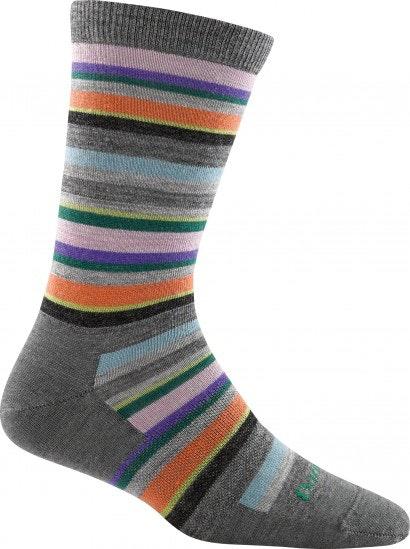 Sassy Stripe Charcoal