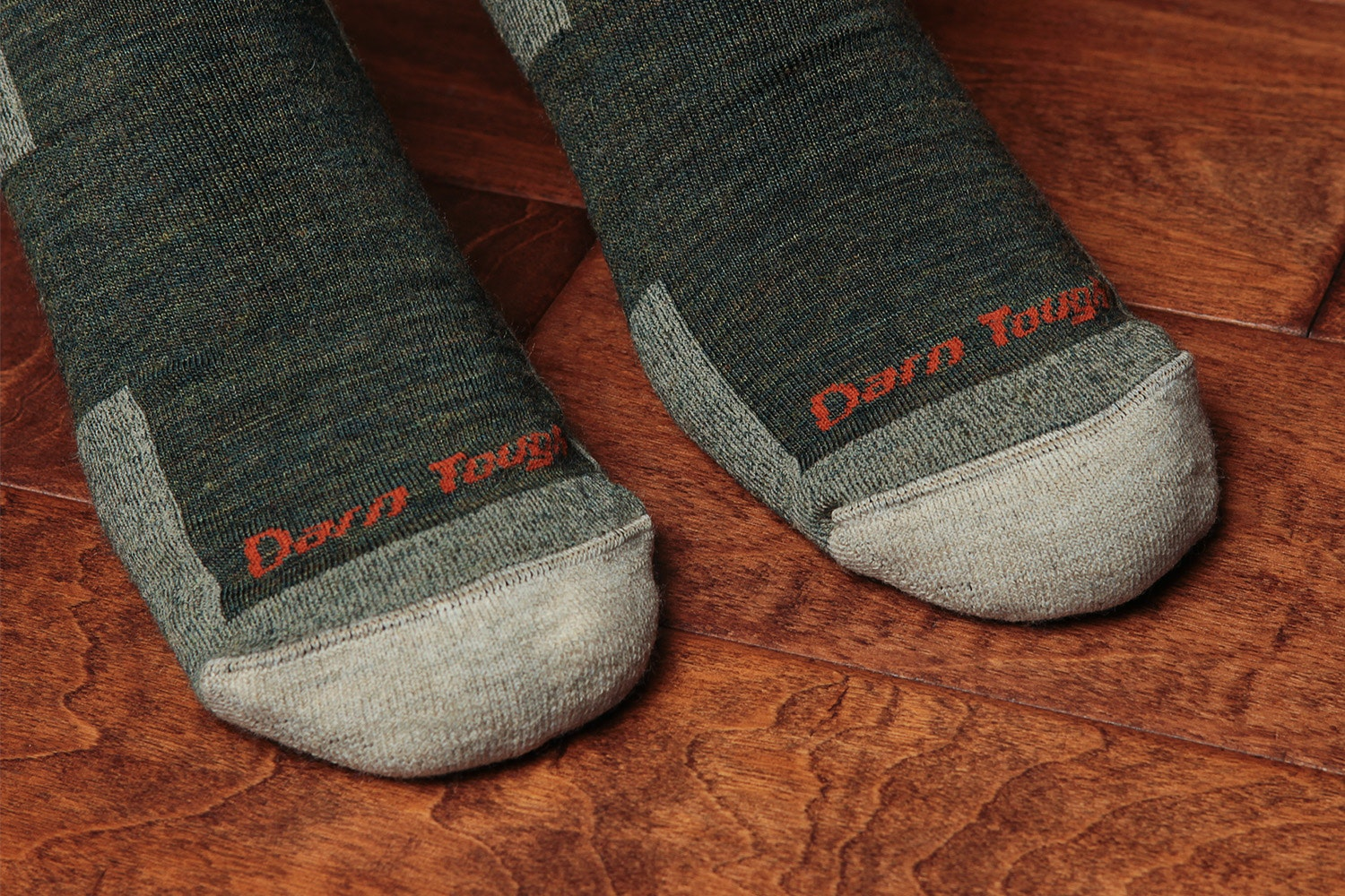 Darn Tough Hiker Boot Cushion Socks (2-Pack)