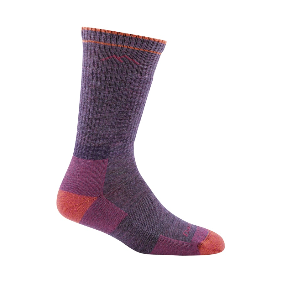Women's – Plum Heather