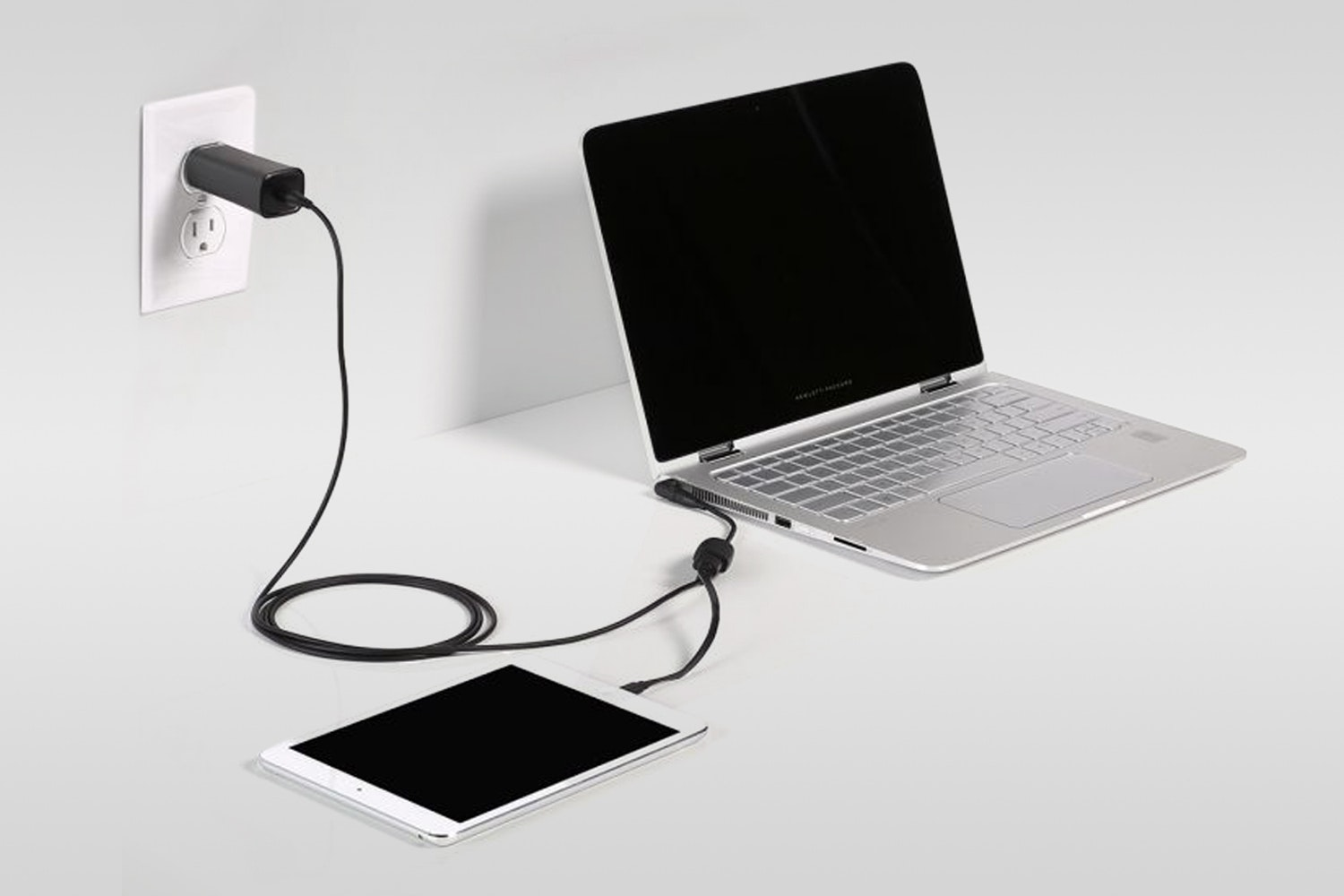 Dart: The World's Smallest Laptop Charger