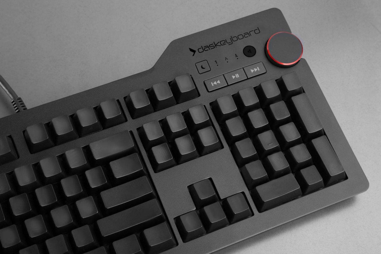 Das Keyboard 4 Ultimate