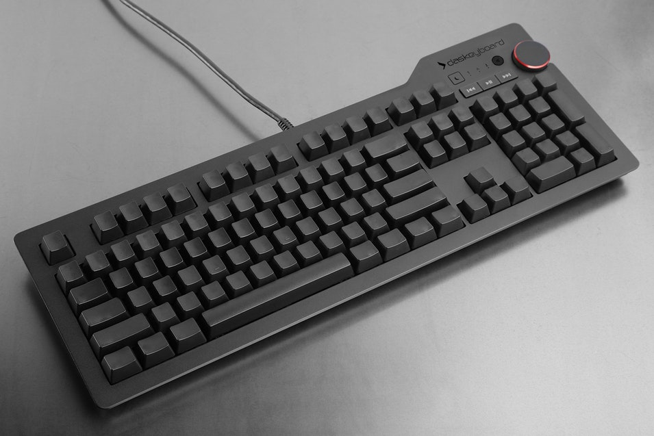 Das Keyboard 4 Professional Review & Rating | PCMag.com
