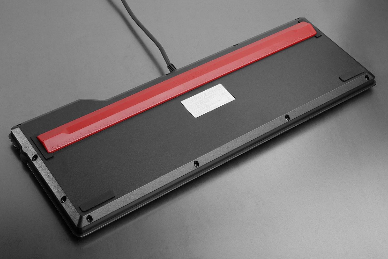 Das Keyboard 4 Pro MX Clears - Massdrop Exclusive