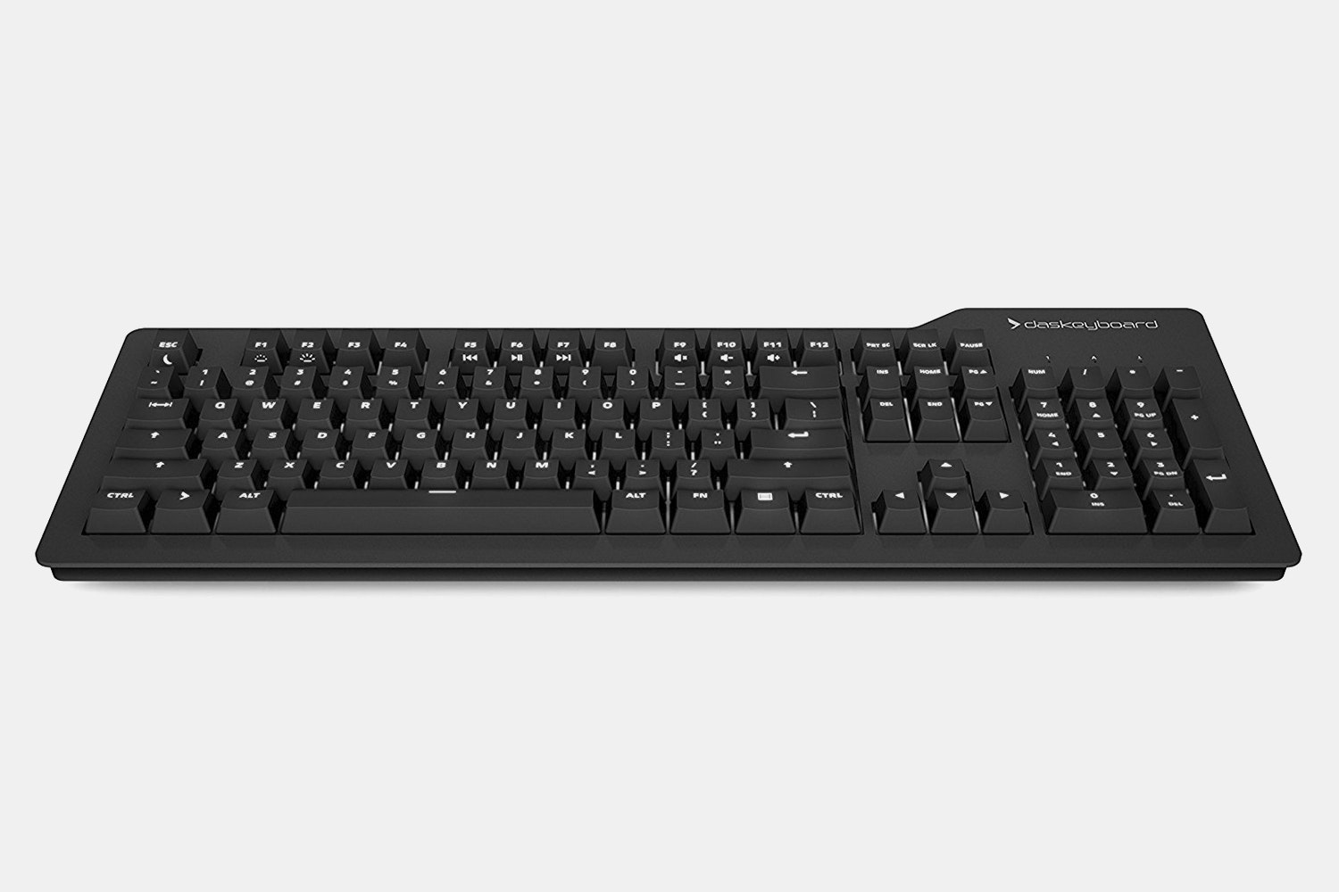 Das Keyboard Prime 13 Mechanical Keyboard