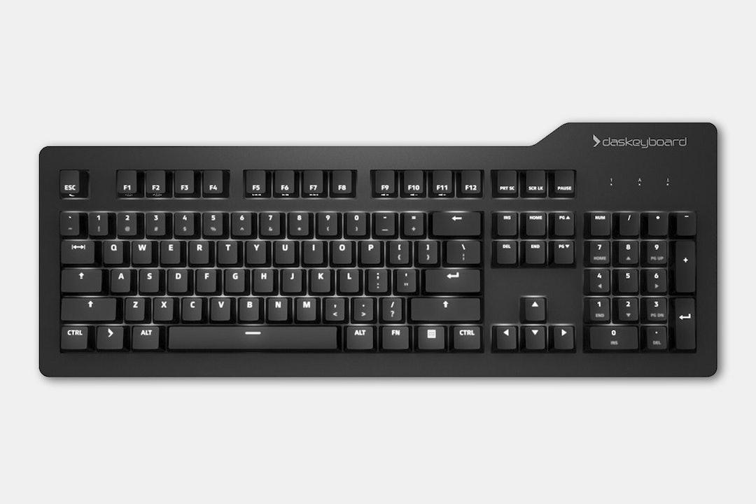Das Keyboard Prime 13 Mechanical Keyboard