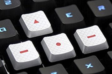 Das Keyboard X50Q Smart RGB + Keycap Set