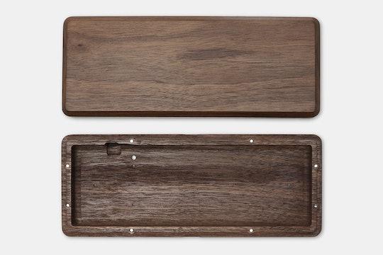 Datamancer Planck (High-Pro) Hardwood Case