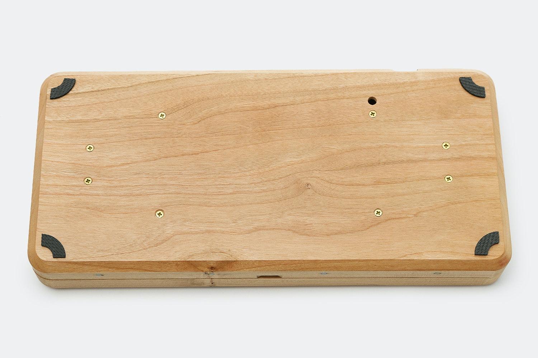 Datamancer Preonic Hardwood Case