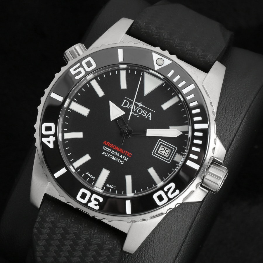 Davosa Argonautic Automatic Watch