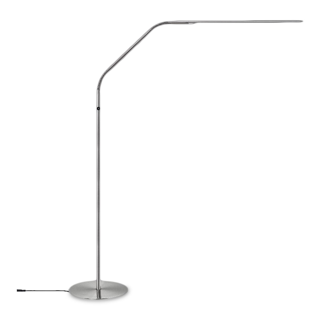 Daylight Slimline 3 LED Floor Lamp