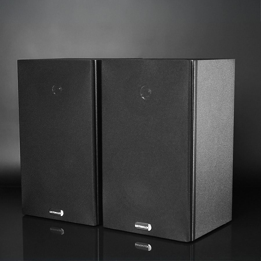 Dayton Audio B652 Speakers