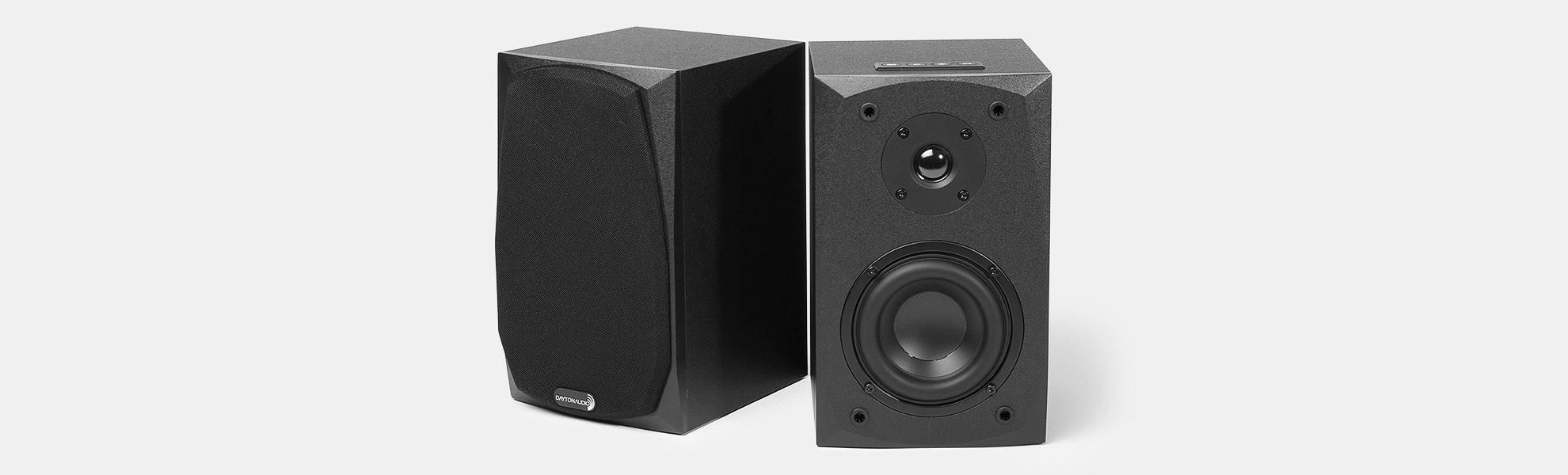 Dayton Audio MK402BT Speakers