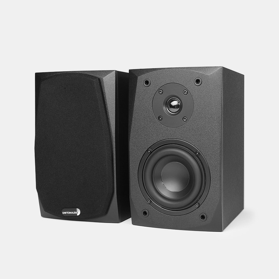 Dayton Audio MK402BT Speakers
