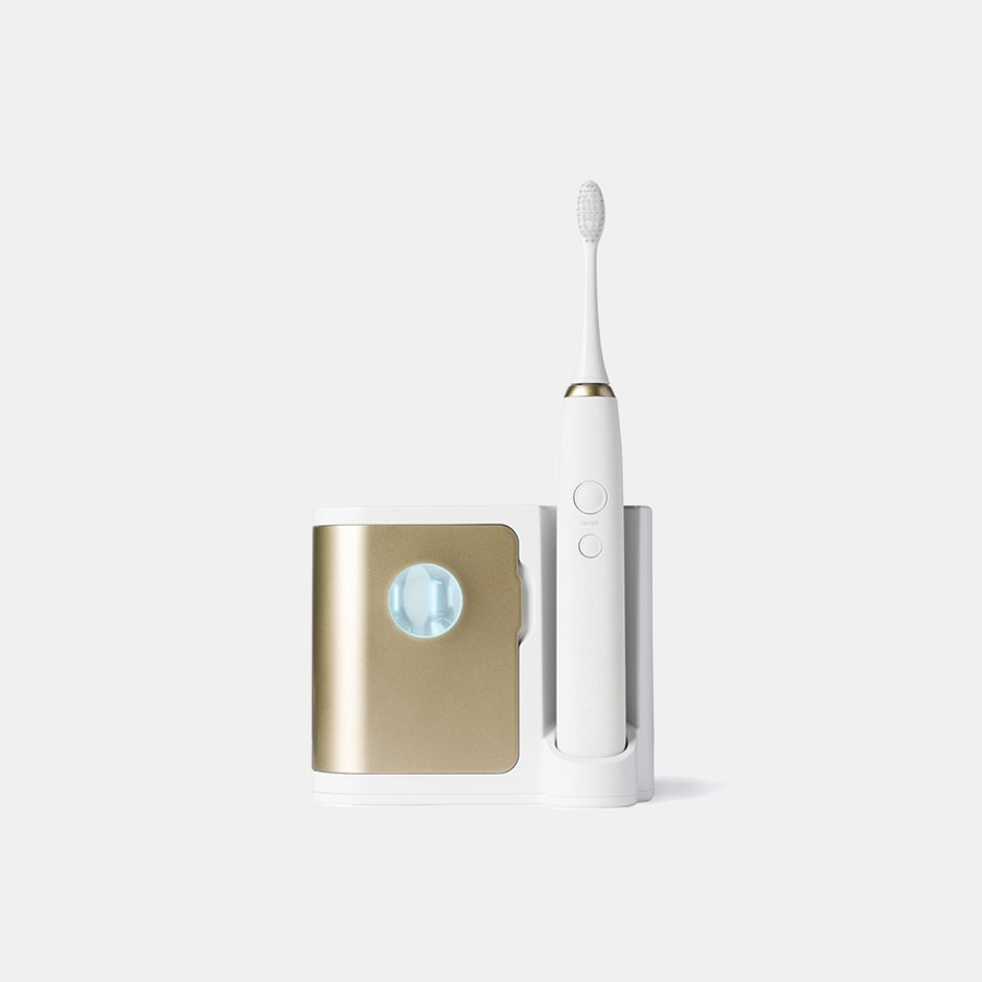 Dazzlepro Elements Sonic Toothbrush