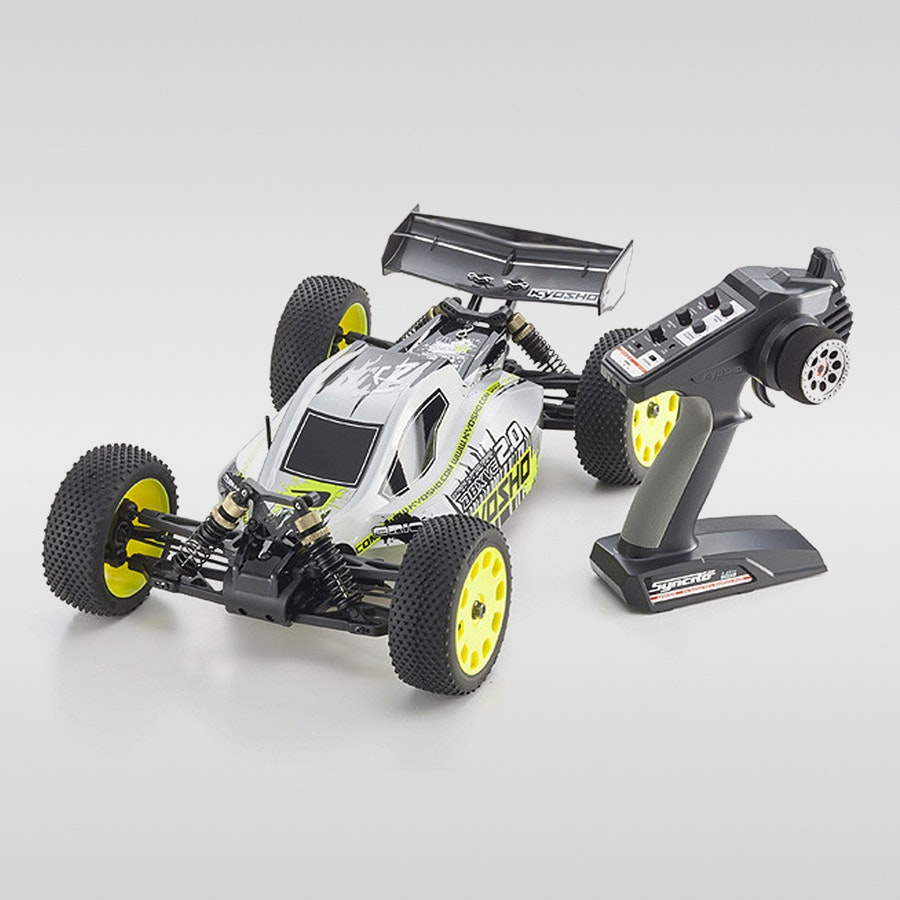 Kyosho DBX VE 2.0 1/10 Readyset 4WD Buggy RTR