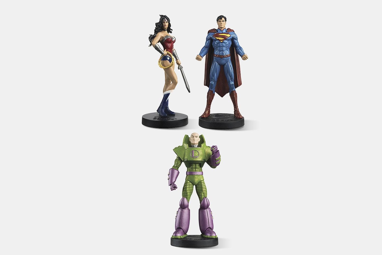DC Comics Justice League Masterpiece Box Set