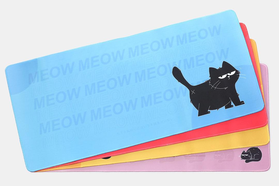 DCS XIAOYE Cat Deskmat
