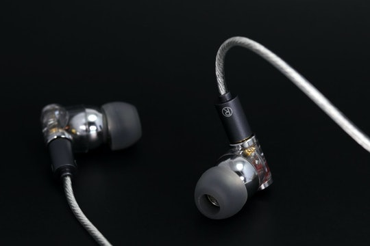 ddHiFi BC120A (Clouds) 3.5mm IEM Cable