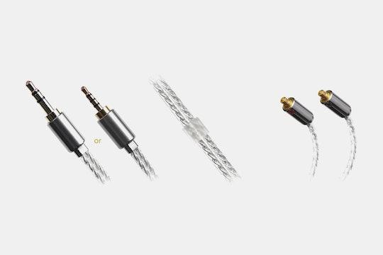 ddHiFi BC50B IEM Cable