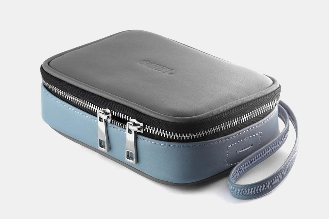 ddHiFi C2021 Portable HiFi Carrying Case
