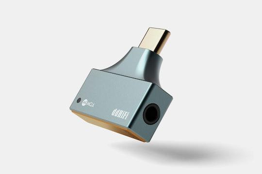 ddHiFi TC35 Pro DAC/Amp