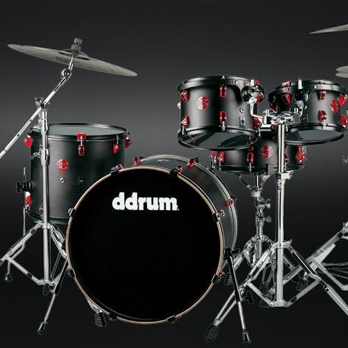 ddrum Hybrid 5-Piece Drum Kit | Price & Reviews | Drop