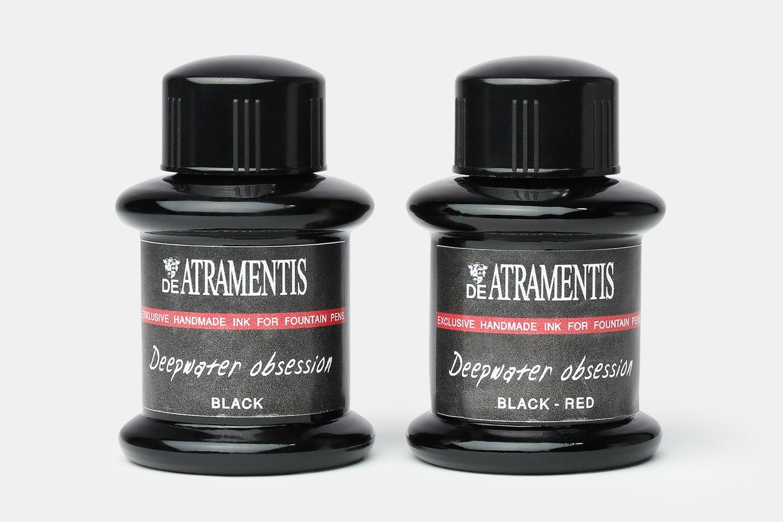 De Atramentis Black Edition Ink (2-Pack)