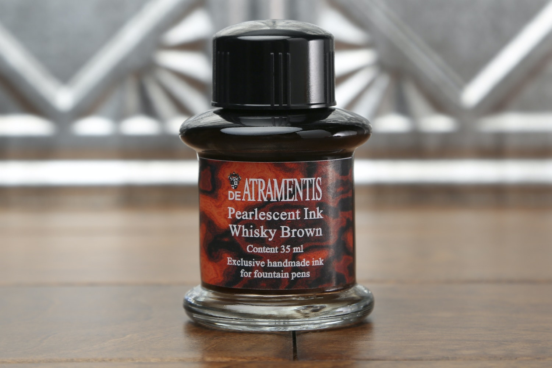 Whiskey Brown