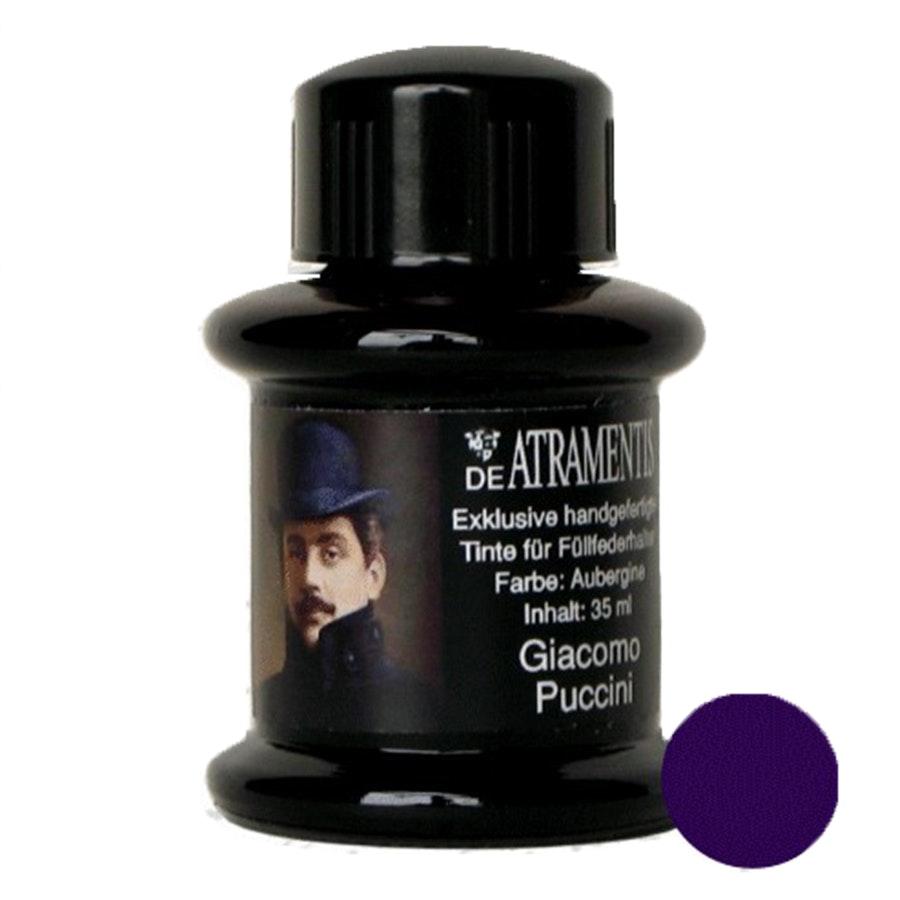 Giagomo Puccini
