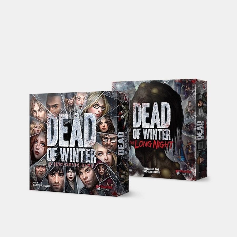 Dead of Winter Bundle
