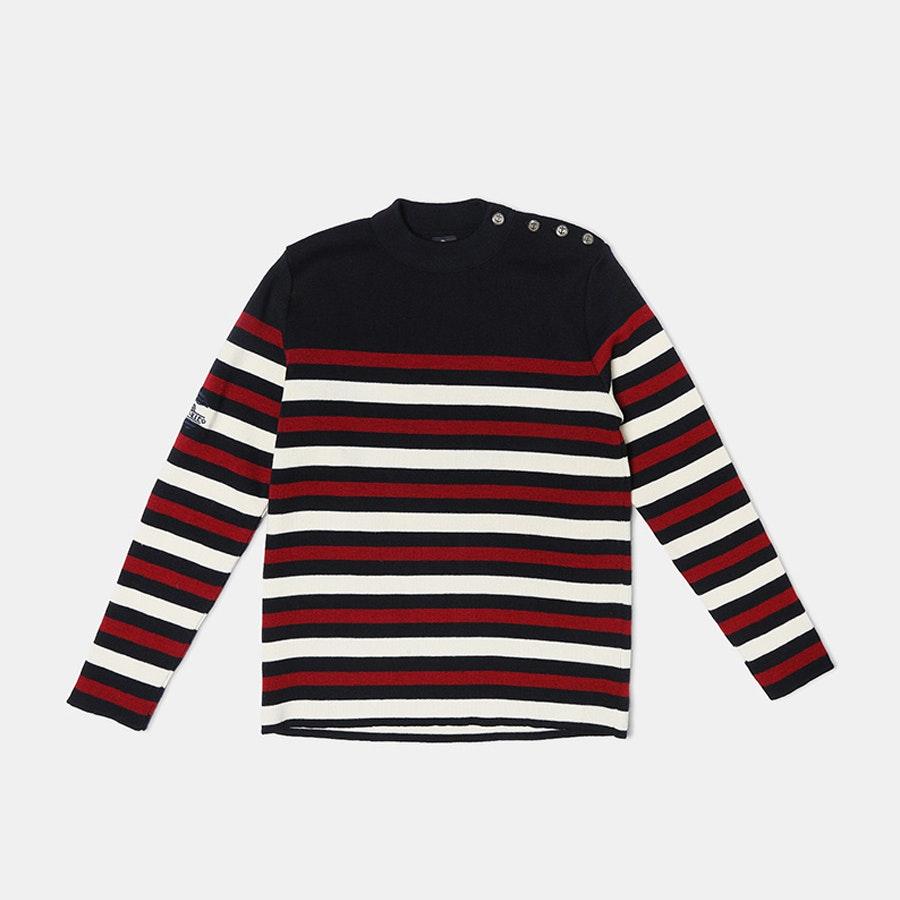 Deauville Wool Sweaters