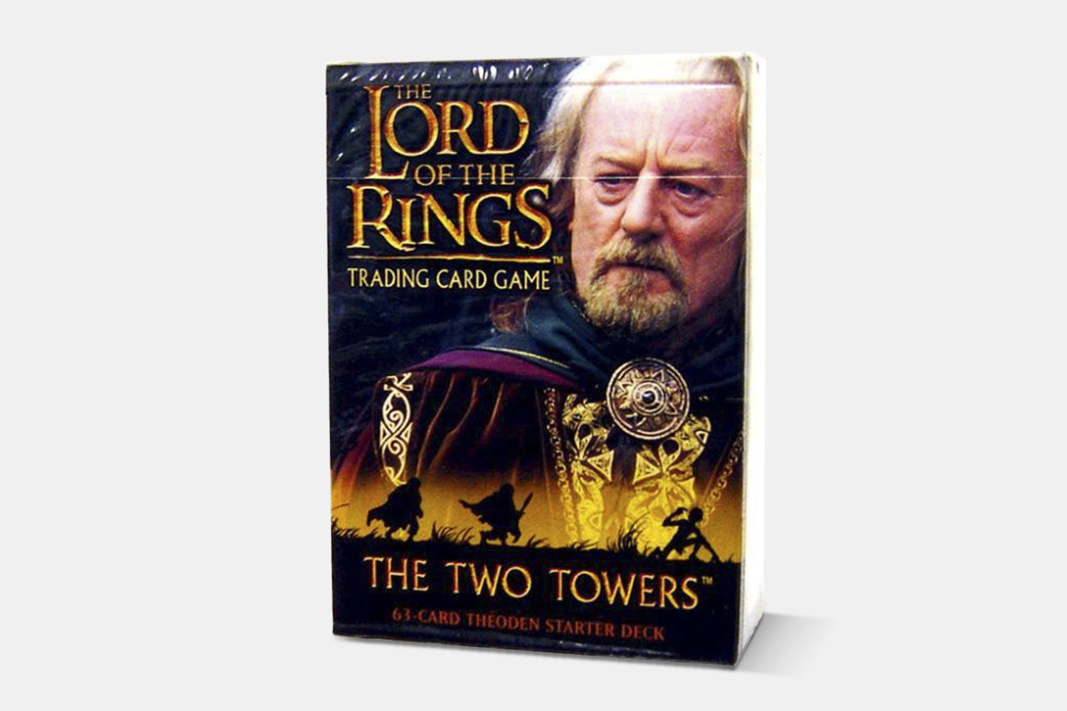 Theme Starter Deck– Two Towers Theoden