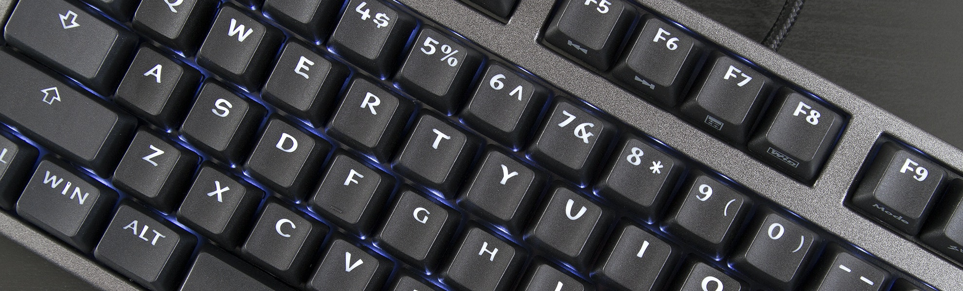 Deck 87 Francium Pro Mechanical Keyboard
